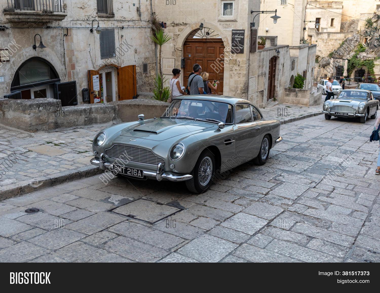 Matera Italy Image Photo Free Trial Bigstock