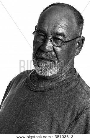 A Grumpy Middle Aged Man