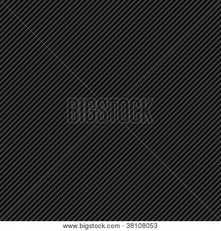 Carbon Fiber Pattern Background