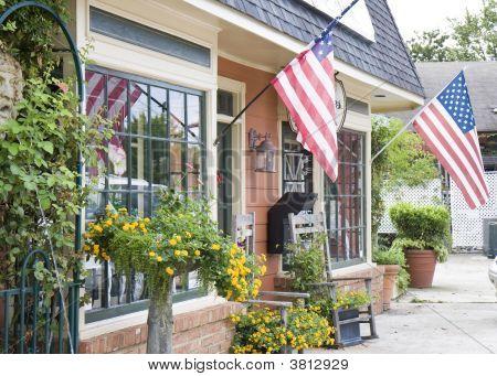 Local American Shop