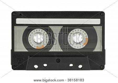 retro audio tape