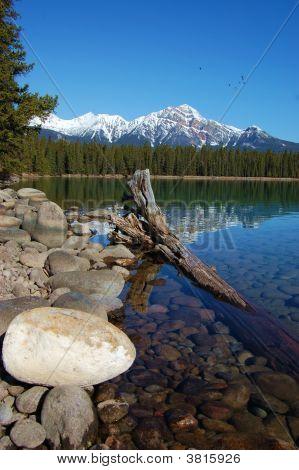 Lake Beauvert