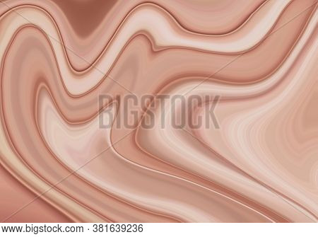 Marble Tile Surfaces Texture Abstract Background Illustration Marble Ink Brown Surface Graphic Patte
