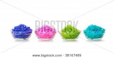 Sea Color Salt