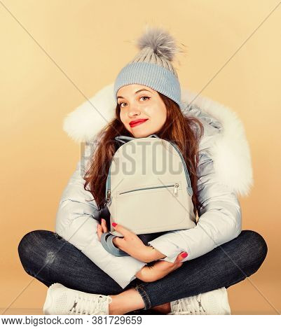 Feeling Casual Comfortable. Youth Style. Casual Outfit For Modern Life. Casual Style. Fashion Access