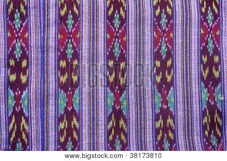 Thai Fabrics Style