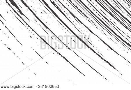 Grunge Texture. Distress Black Grey Rough Trace. Actual Background. Noise Dirty Grunge Texture. Dece