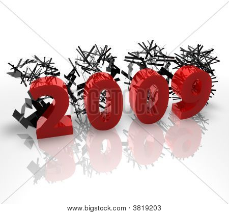 New Year 2009