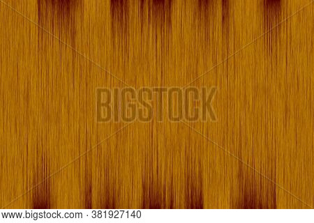 Golden Brown Wooden Wall, Wood Plank, Wood Table, Wood Furniture Or Floor Surface. Cutting Chopping