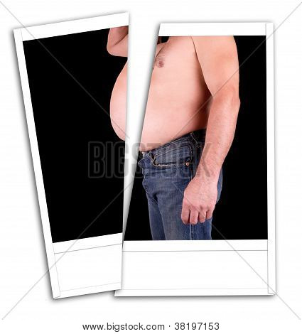 Photo Fat Man