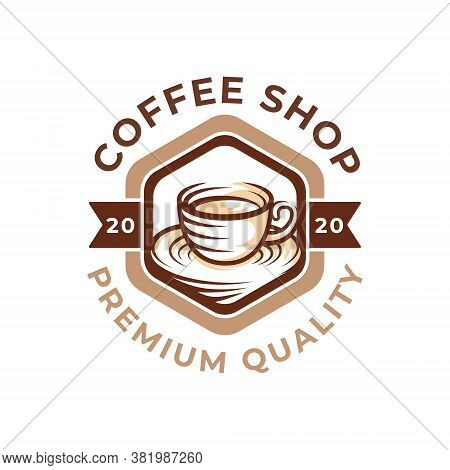 Coffee. Coffee Logo . Coffee vector. Coffee Logo  vector. Coffee cup Logo. Coffee Shop logo. Coffee beans Logo. Coffee Logo design. Coffee Logo icon vector. Coffee Sign. Coffee Symbol. Trendy Coffee Cup Logo vector design illustration.