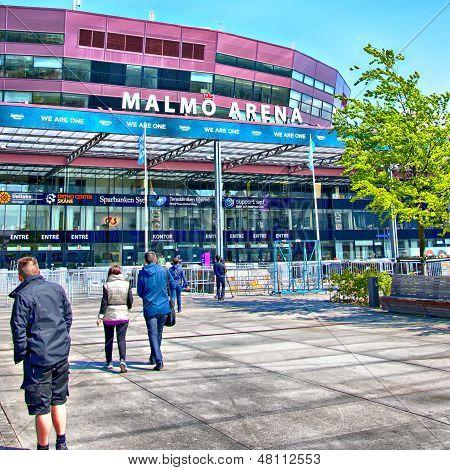 Malmo ,sweden - May 13, 2013 (06)