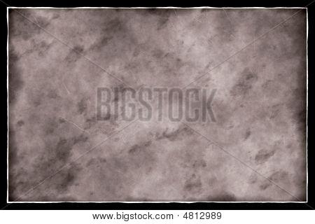 Grunge Vintage Photo Frame Background