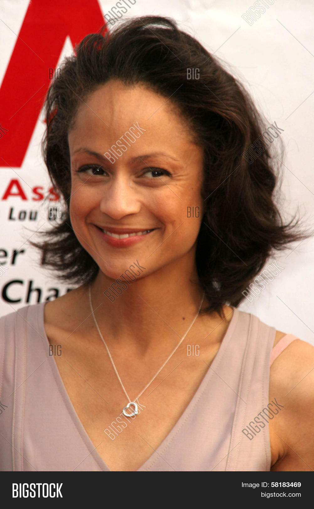 Anne-Marie Johnson Nude Photos 46