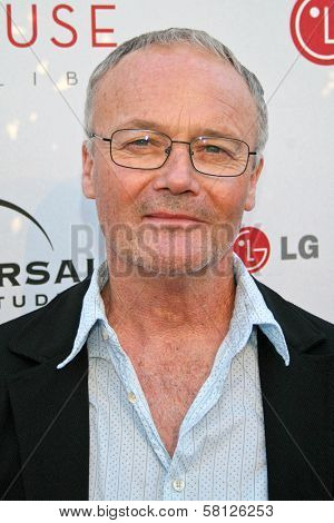 Creed Bratton at the Universal Media Studios Emmy Party. LG House, Malibu, CA. 08-02-07