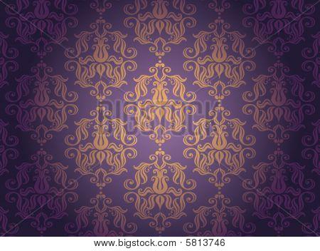 Luxury Ornamental Pattern