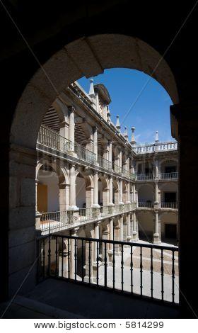 Alcala De Henares University. Madrid, Spain