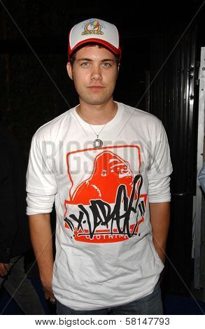 Drew Seeley at the Maxim Style Awards, Avalon, Hollywood, CA 09-18-2007