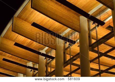 Lit Building