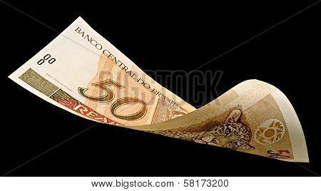 Brazilian real money
