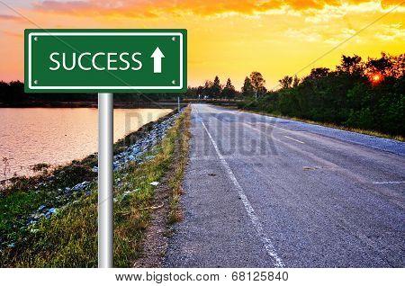 Way To Succcess