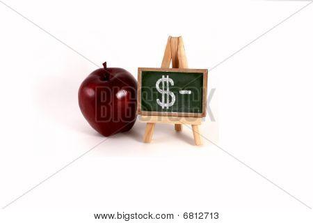 School Funding Shortage