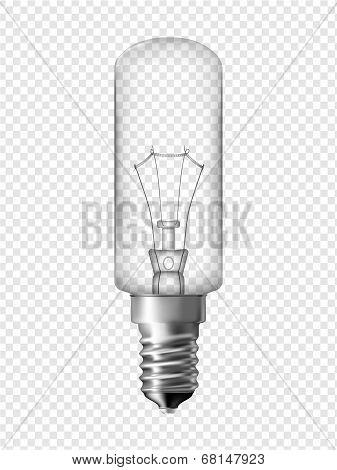 Fridge light bulb
