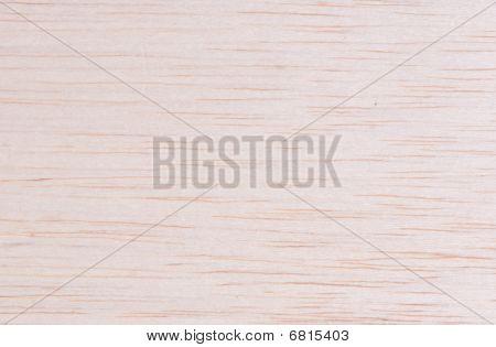 Balsa Wood Grain