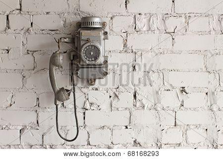 Metal Phone