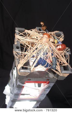 Toys In Bondage: Ivory Tower8