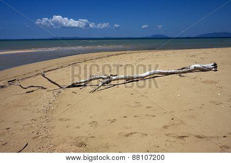 Nosy Be Beach