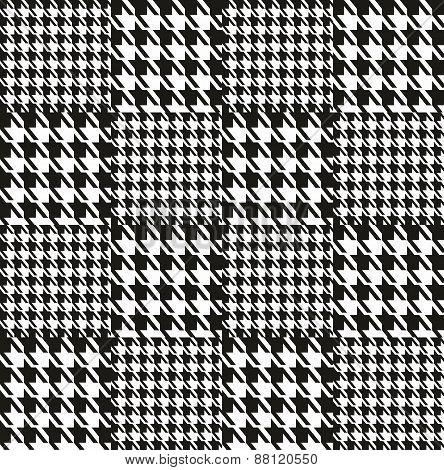 Fashion Seamless Pattern.