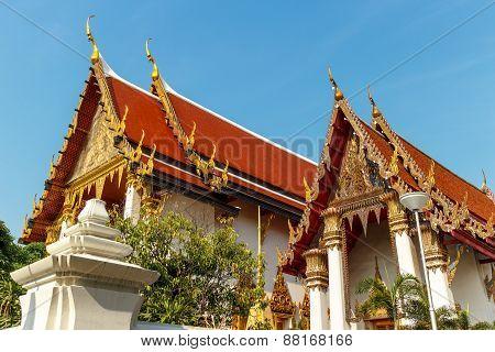 Wat U Tai Taram
