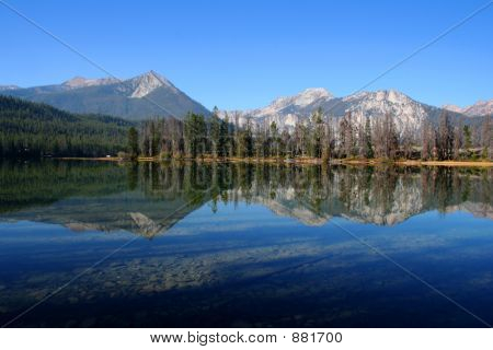 Pettit Lake 2