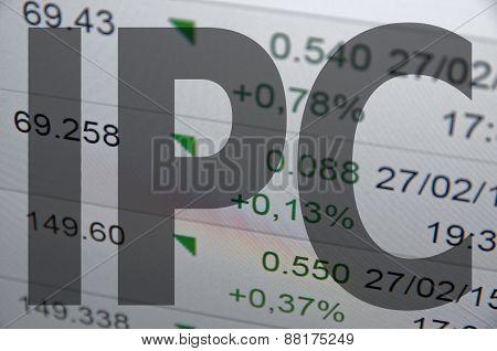Cconsumer price index