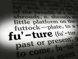 Dictionary Future