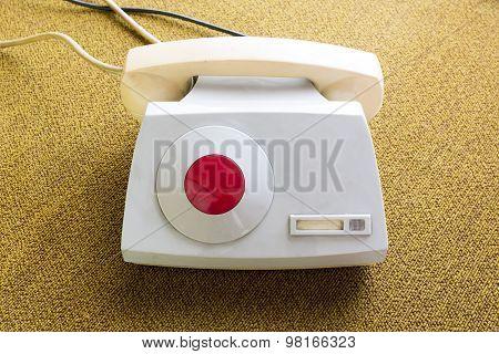 Red Phone Hotline