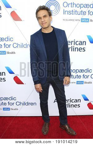 LOS ANGELES - JUN 10: Chris Rossi at the 2017 Stand For Kids Annual Gala Benefiting Orthopedic Institute For Children at The MacArthur on June 10, 2017 in Los Angeles, California