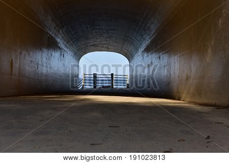 Michigan Tunnel Park - This photo was taken in Holland Michigan