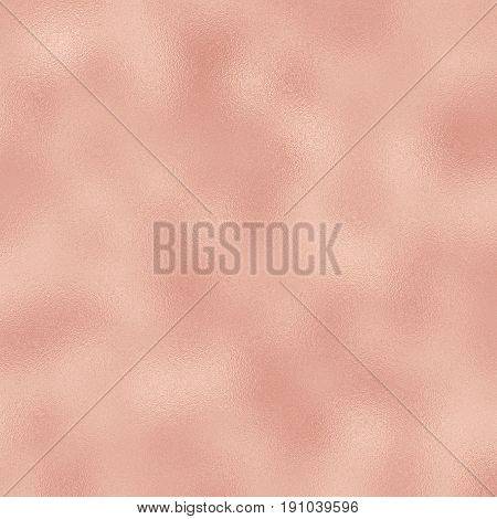 Pink golden foil raster texture for festive background.