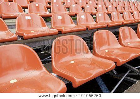 Stadium Stands