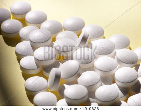 White Tablets 2