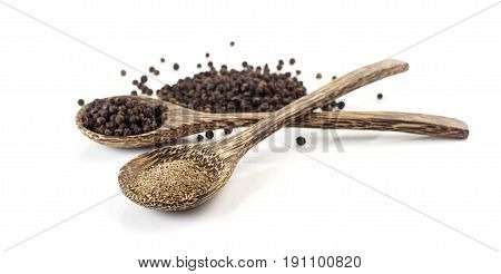 Spicy Herb - Black Pepper