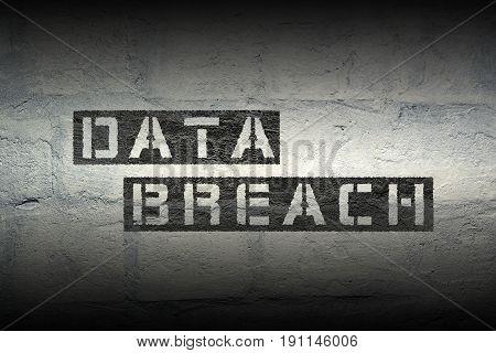 Data Breach Gr
