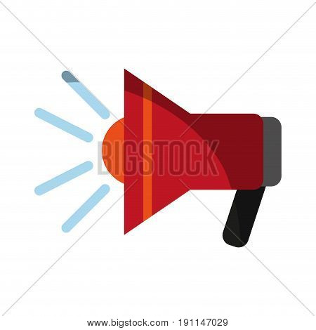 Fire warning alarm icon vector illustration design graphic shadow