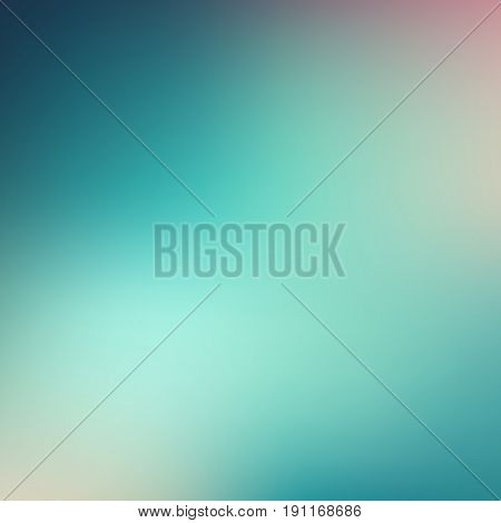 Abstract background blue and purple color mesh gradient pattern for you presentation vector design