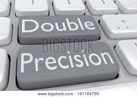 Double Precision Concept