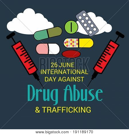 International Day Against Drug Abuse And Trafficking_14_june_06