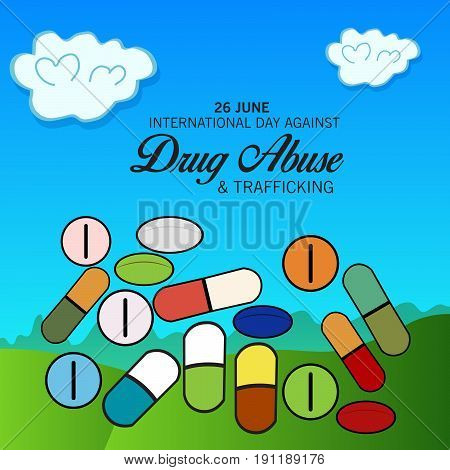 International Day Against Drug Abuse And Trafficking_14_june_07