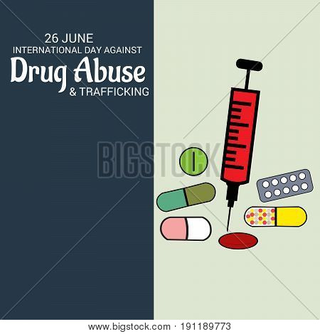 International Day Against Drug Abuse And Trafficking_14_june_12